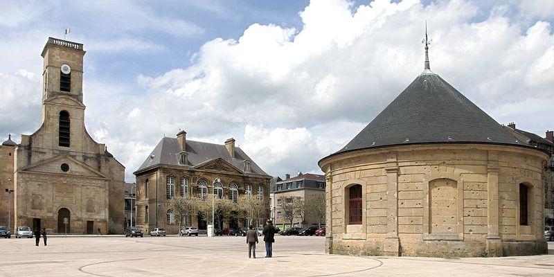 Place Darche